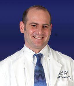 Dr. Bruce Goldsweig