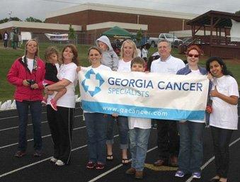 Georgia Cancer Specialists