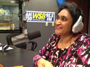 Dr. Jayanthi Srinivasiah Radio Show