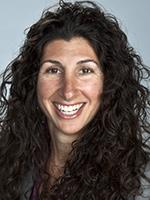 Gina D'Amato, MD