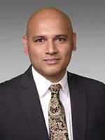 Ummed, Kamal N., MD