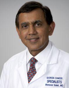 Dr. Mansoor Saleh