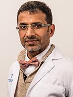 Shyam, Khanwani, MD