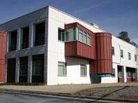 Stemmer Building