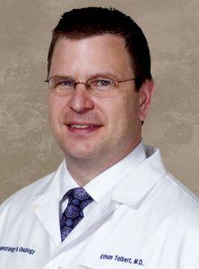 Dr. Ethan Tolbert