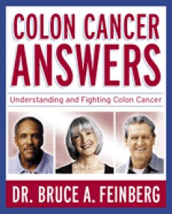 Colon Cancer Answers