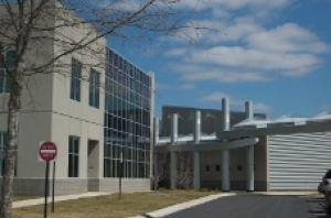 New Hillandale Office