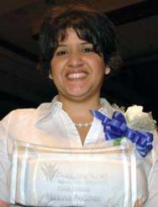 Maxine Follmer, RN, BSN, OCN