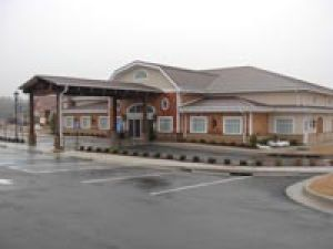 New Office at Cowles Clinic in Lake Oconee