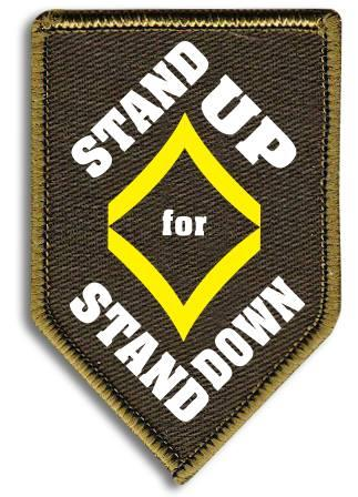 Stand Up for Stand Down