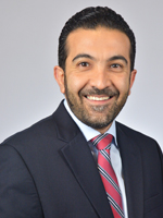 Wassim Mchayleh, MD, MBA, FACP